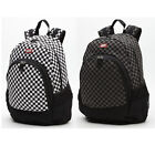 Vans Check Backpack Van Doren Checkered Rucksack Mens Designer Bag
