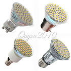 GU10 E14 E27 MR16 3W 4W 5W 6W SMD LED Ampoule Lampe Spotlight light Lumiere 220V