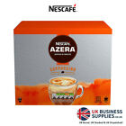 Nescafe Azera Cappuccino or Latte Sachets 50's - Just 52p Each Sachet