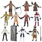 "STAR WARS NEW BLACK SERIES VINTAGE COLLECTION LOOSE COMPLETE 3.75"" ACTION FIGURE £10.99 GBP"