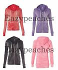 PEACHES Weatherproof Ladies Angel Hooded Sweatshirt, Pants, Womens Hoodie S-2XL
