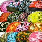 Premium Sweat Band Doo Rags Men Women Camo Head Wrap Skull Cap SALE Paisley Hat