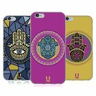 HEAD CASE HAMSA GEL BACK CASE COVER FOR APPLE iPHONE 6 4.7