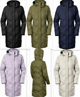 NEW WOMEN'S NORTH FACE MISS METRO PARKA PERFECT WINTER JACKET CB14