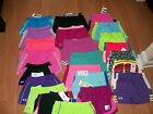 Under Armour Girls Athletic Shorts, Many Colors and Styles, MSRP $19.99-$24.99