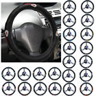 New NFL All Teams Synthetic leather Car Truck Universal Fit Steering Wheel Cover $18.97 USD