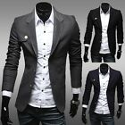 PROMOTION Slim Mens Formal Wed Blazer Casual Tops Blazers Coat Jacket Outwear
