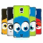 HEAD CASE DESIGNS FUZZBALLS CASE COVER FOR SAMSUNG GALAXY NOTE 4