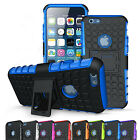 Rugged Hybrid Armor Impact Thin Hard Case Cover For Apple iPhone 6/iPhone 6 Plus
