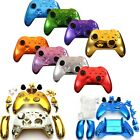 Chrome Full Housing Shell Case + Buttons for Xbox One Wireless Controller 8Color