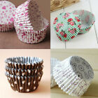 100PCS Mini Paper Cake Cup Chocolate Cup Liners Baking Cupcake Cases Muffin Cake
