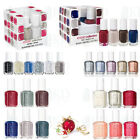 ESSIE Nail Polish + Treatments - Winter 2014/Kilt/Encrusted/Neons/Metallics