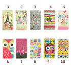 New Wallet Flip Case PU Leather Case Cover Folio for Nokia Lumia N520