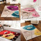 Flair Rugs Poppy Flowers Handtufted Rug