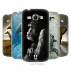 HEAD CASE WILDLIFE GEL BACK CASE COVER FOR SAMSUNG GALAXY ACE 3 S7272