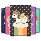HEAD CASE DESIGNS UNICORNS CHUBBY COLLECTION CASE COVER FOR APPLE iPAD AIR 2