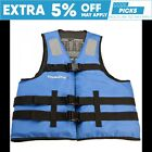 LifeJacket | Buoyancy Vest | Life Jacket | Blue | Kayak Life Jacket