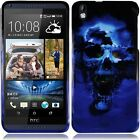 Top Holiday Gifts For HTC Desire 816 HARD Protector Case Snap On Phone Cover Accessory