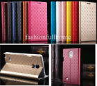 For Apple iPhone 6/6 Plus 4.7''/5.5'' LUXURY SLIM Flip Stand Skin Case Cover
