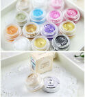 fashion Alpha Eye Color Eye Shadow Cream Frozen Jelly Moisture Jewel Bright tim