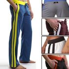 US XMAS GIFT Mens Training Joggers Sweat Pants Gym Sports Track Running Trousers