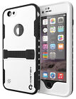 Ghostek Atomic Waterproof Shockproof Underwater Swimming Case For iPhone 6 Plus