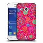 HEAD CASE DESIGNS PSYCHEDELIC PAISLEY CASE FOR SAMSUNG GALAXY CORE MINI G3568