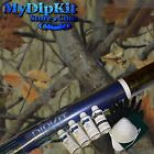 Hydrographics Dip Kit Water Transfer Camo MyDipKit Wood N Trail Camo RC-529