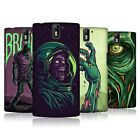 HEAD CASE DESIGNS ZOMBIES CASE COVER FOR ONEPLUS ONE