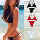 SEXY Girl/Lady Bikini SET Push-up Padded Top Swimsuit Bathing Suit Swimwear