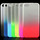 Ultra Thin Glow In The Dark Matte Hard Case Cover for iphone 5 5S Beautiful New