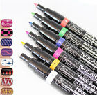 16 Colors Nail Art Pen Painting Design Tool Drawing UV Gel Polish Manicure Tim