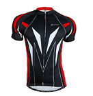 Mens Cycling outdoor sports Jersey Quick Dry Breathable Clothing Bike Sale M-2XL