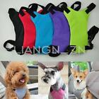 Pet Dog Adjustable Multifunctional Safety Car Seat Belt Harness Walking Travel