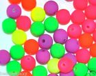 wholesale 1000 pcs acrylic beads, round, 8 mm, options for colours