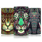 HEAD CASE DESIGNS AZTEC ANIMAL FACES SERIES 2 CASE COVER FOR ONEPLUS ONE