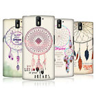 HEAD CASE DESIGNS DREAMCATCHERS SERIES 2 CASE COVER FOR ONEPLUS ONE