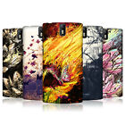 HEAD CASE DESIGNS FLORAL DRIPS CASE COVER FOR ONEPLUS ONE