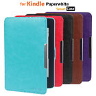 Ultra Slim Pu Leather Smart Case Cover For Amazon Kindle Paperwhite 2013 2012