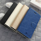 Newest Leather Flip Stand Cover Case Credit/ID Card Holder for Apple iPhone6 4.7