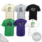 Michael Jackson T-Shirts - King of Pop - Thriller - MJ - Retro Pop Musik Tees