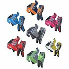 Wulfsport 2015 Kids youth Crossfire Motocross Quad bmx Shirt  Pants Combo bundle