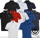 Lacoste Men's Sport-Fit Casual Polo T-Shirt All Sizes L2A L17A L18A