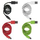 1M Micro USB Sync Data Charger Cable Fr Samsung Galaxy S3 S4 HTC  M7/M8 LG NEXUS
