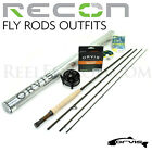NEW - Orvis Recon 904-4 Fly Rod Outfit - FREE SHIPPING!