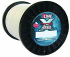 P-Line XTCB Teflon Coated White Braided Line 2500yds! CHOOSE YOUR SIZE