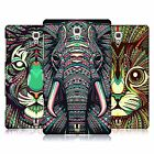 HEAD CASE DESIGNS AZTEC ANIMAL SERIES 2 CASE FOR GALAXY TAB S 8.4 WIFI T700