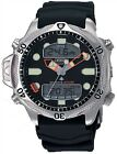Citizen Promaster Aqualand Duplex II WR 200m Divers Watch JP1010-00E