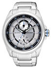Citizen Eco-Drive Multi Dial 100m Gent's Watch BU3000-55A