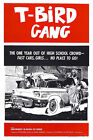 T-Bird Gang - 1959 - Movie Poster